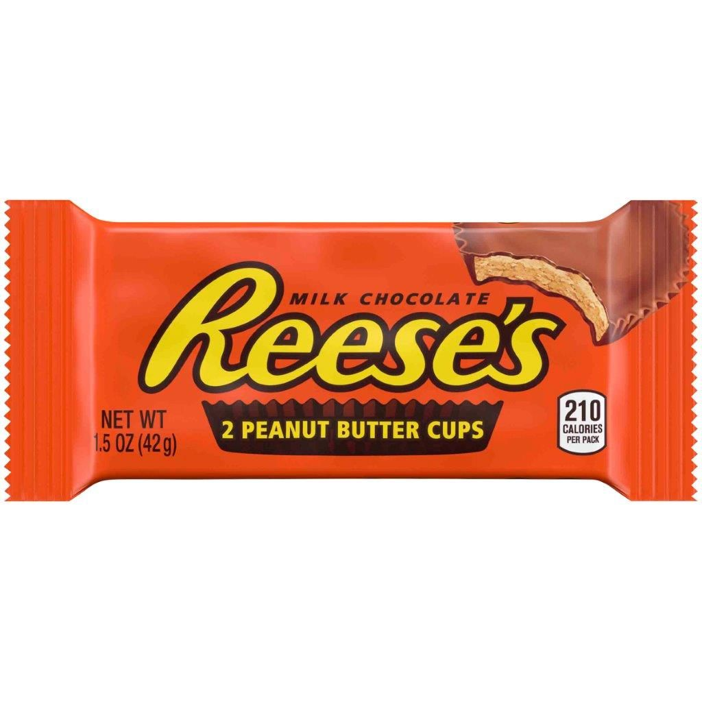Reese's® Peanut Butter Cups® 1.5 oz Wrapper
