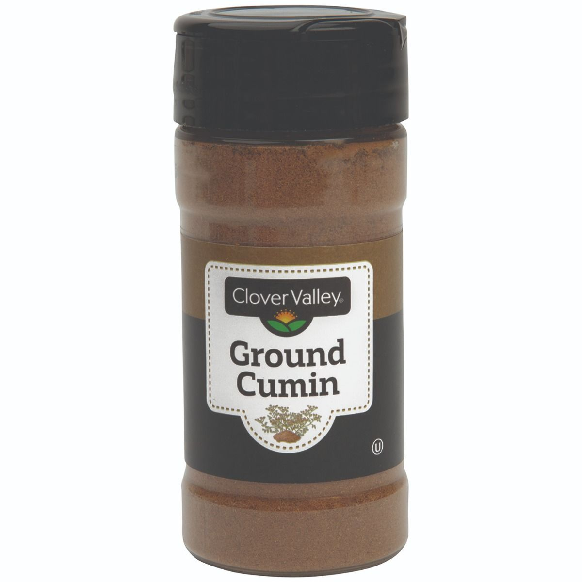 Clover Valley Ground Cumin, 2 Oz.