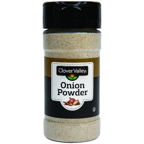 Clover Valley Onion Powder Seasoning, 2.62 Oz.