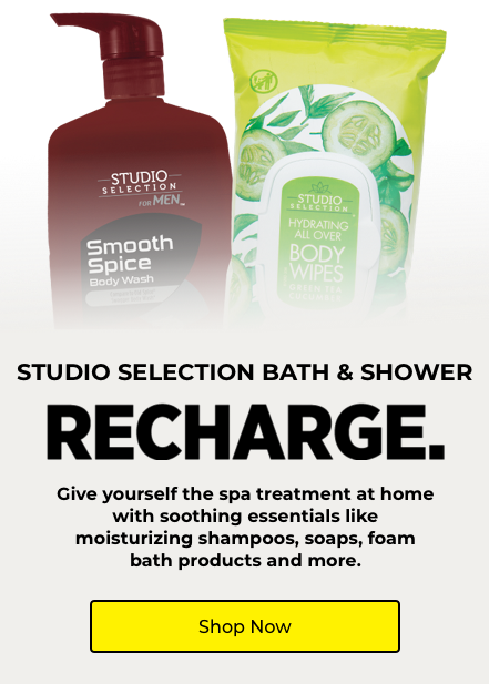 Studio Selection Bath